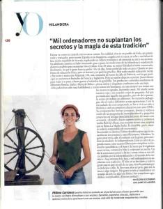 Yo Donna, El Mundo